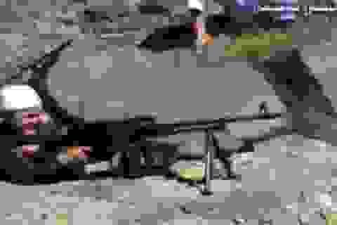 Taliban tung video huấn luyện biệt kích 5 tuổi