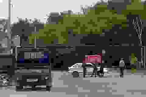 Nga phá âm mưu tấn công khủng bố Mátxcơva