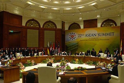 EU ủng hộ ASEAN trong tranh chấp Biển Đông