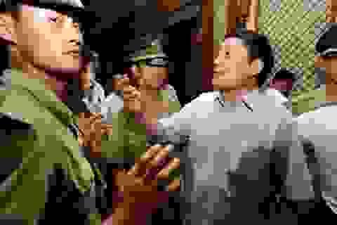Người giàu nhất Trung Quốc khước từ lời mời của Thủ tướng Anh
