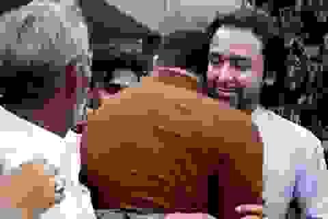 Con trai cựu Thủ tướng Pakistan bị bắt cóc trước cuộc bầu cử