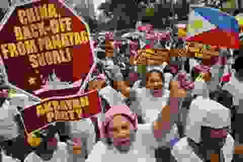 """""""Philippines đã đúng đắn khi thách thức Trung Quốc"""""""