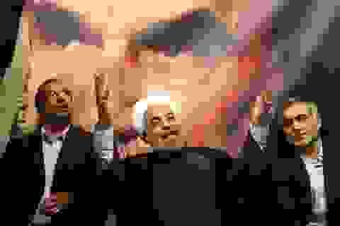 Giáo sỹ ôn hòa đắc cử Tổng thống Iran