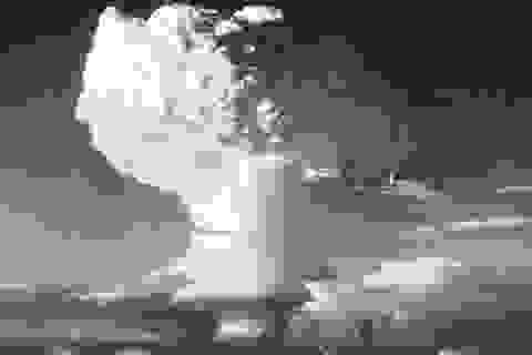 Suýt xảy ra nổ bom nguyên tử ở Mỹ?