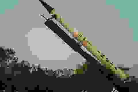 """Ấn Độ sắp thử tên lửa """"kẻ hủy diệt Trung Quốc"""""""