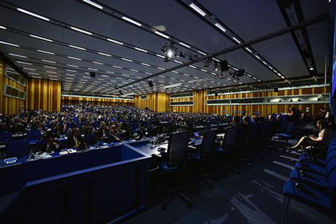 Việt Nam được bầu làm Chủ tịch Hội đồng Thống đốc IAEA