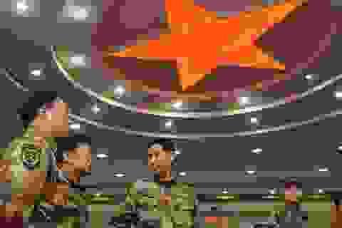 Trung Quốc học gì từ kinh nghiệm cải cách quân đội của Nga?