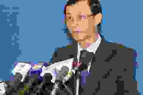 Việt Nam yêu cầu Australia, Mỹ giải thích về vụ do thám