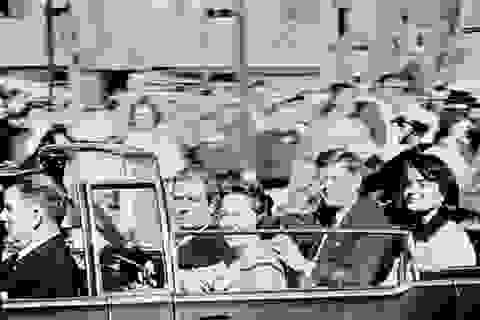 Nhìn lại ngày Tổng thống Kennedy bị ám sát 50 năm trước (1)