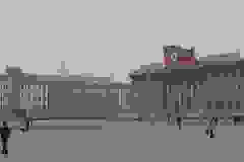 """Bài 1: Ai đi về cũng nói: """"Không ngờ Triều Tiên phát triển như vậy!"""""""
