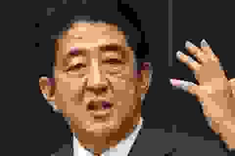 Nhật dự kiến viện trợ 20 tỷ USD cho ASEAN