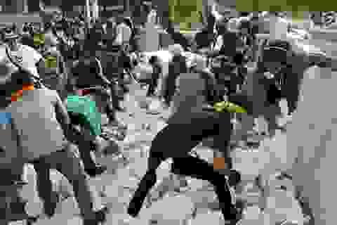 """Vì sao Thái Lan biểu tình """"như cơm bữa""""?"""
