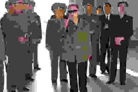 Jang Song-thaek từng âm mưu giết cha của ông Kim Jong-un