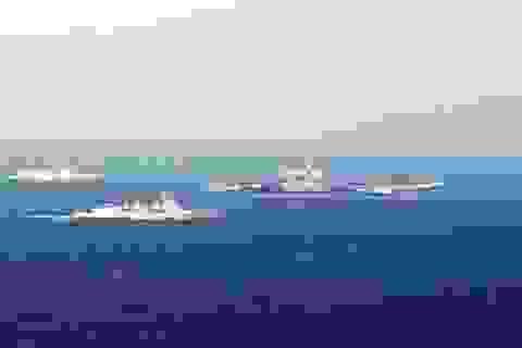 """Trung Quốc bác tin về hệ thống chỉ huy """"diệt chiến tranh từ trứng nước"""""""