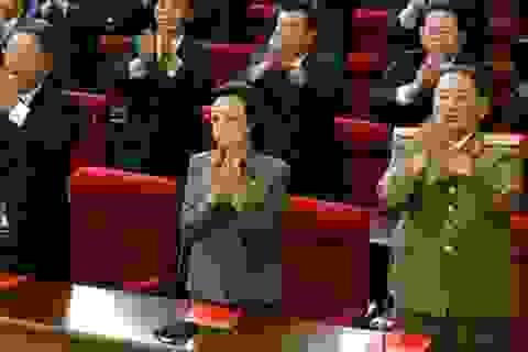 """""""Cô ruột lãnh đạo Triều Tiên có thể đã tự vẫn"""""""