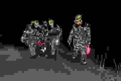 Trung Quốc: Nổ tại tụ điểm chơi bạc, 14 người chết