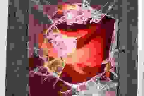 Di vật chứa máu của Giáo hoàng John Paul II bị đánh cắp