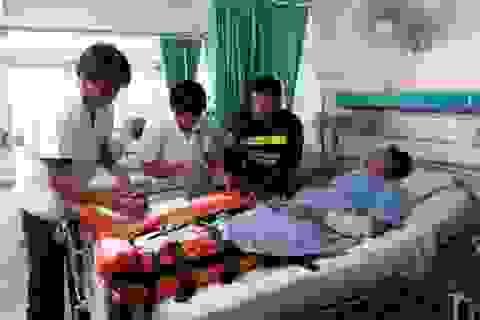 Nỗi đắng cay của nạn nhân xung đột Thái Lan