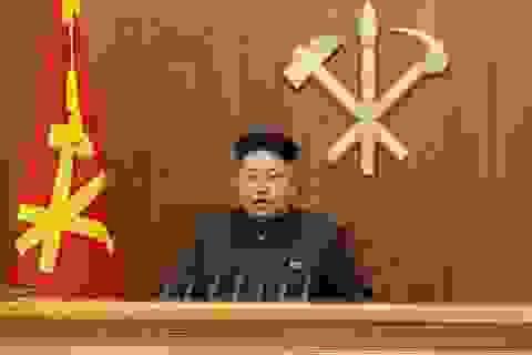 Lãnh đạo Triều Tiên giáng cấp Bộ trưởng Quốc phòng, theo dõi nhân vật số 2