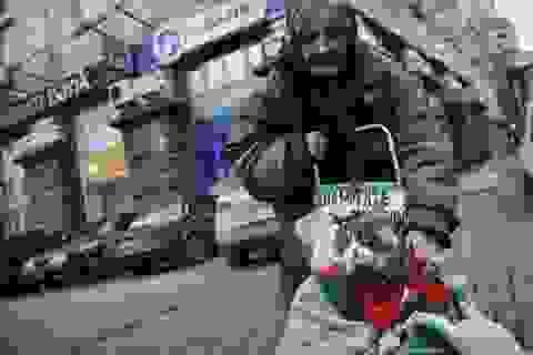 5 ảnh hưởng từ khủng hoảng Ukraine đến kinh tế toàn cầu