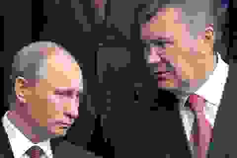 Putin muốn gì ở Ukraine?