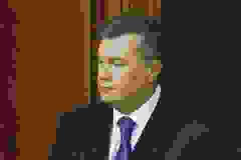 Tổng thống Ukraine sẵn sàng bầu cử sớm