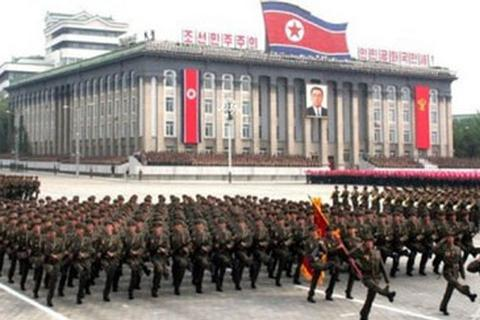 Ông Kim Jong-un thăng cấp nhiều quan chức nhân sinh nhật cha