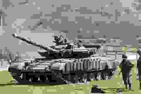 """Ông Yanukovych kêu gọi Ukraine trưng cầu dân ý, Obama """"đòi"""" Nga rút quân"""