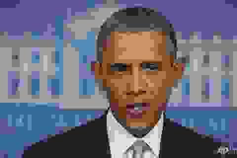 """Obama """"khan"""" lựa chọn về Ukraine khi an ninh Nhà Trắng họp khẩn?"""