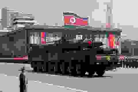 """Triều Tiên coi Trung Quốc là """"kẻ trở mặt"""" và"""" kẻ thù""""?"""
