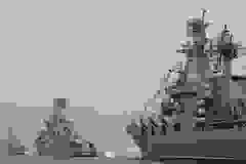 Nga sẽ hủy thỏa thuận về Hạm đội Hắc Hải với Ukraine