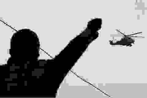 """Tổng thống Ukraine: Nga đang tiến hành """"chiến tranh"""" chống Ukraine"""