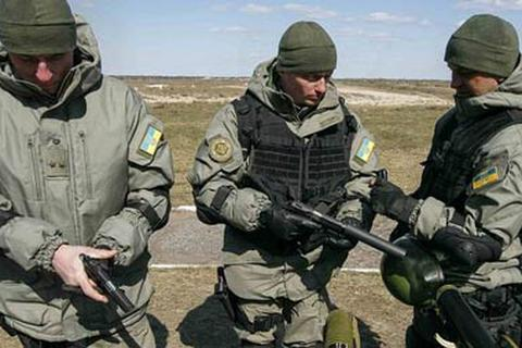 Nga bắt 25 người Ukraine âm mưu tấn công khủng bố