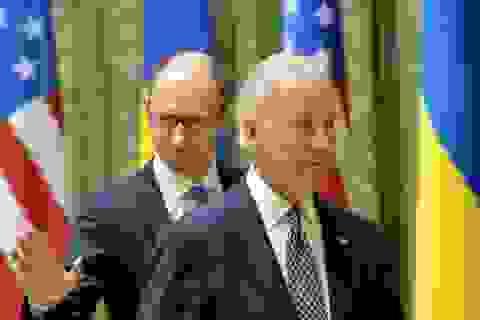Nga: Sẽ đáp trả nếu lợi ích tại Ukraine bị tấn công