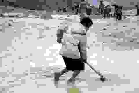 Vụ lở núi ở Afghanistan: Số người chết không thể vượt quá 500!
