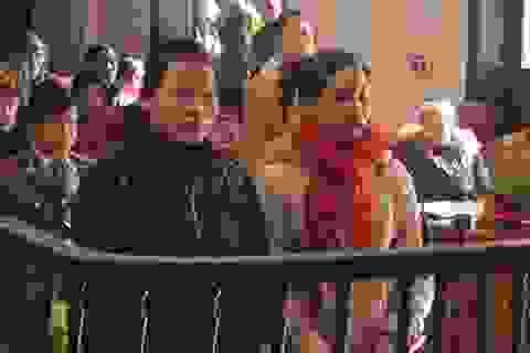 Bán người sang Trung Quốc theo đơn đặt hàng của chị gái