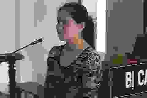 Bán đồng hương sang Trung Quốc không thành, sơn nữ lĩnh án tù