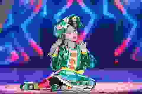 """Giám khảo VN's got talent """"cuồng"""" vì bé trai 8 tuổi giả gái hát chầu văn"""