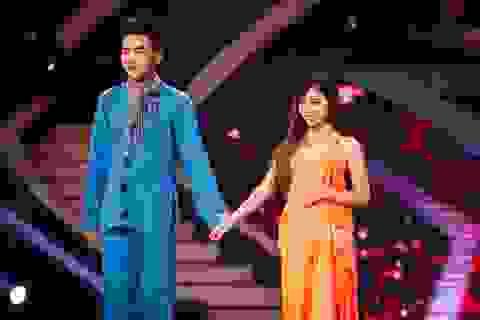 Xinh đẹp, múa giỏi, hát hay, thí sinh Vietnam's got talent vẫn bị loại