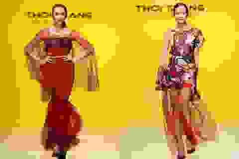 Tammy ra mắt BST 'Fusion - Giao thoa'