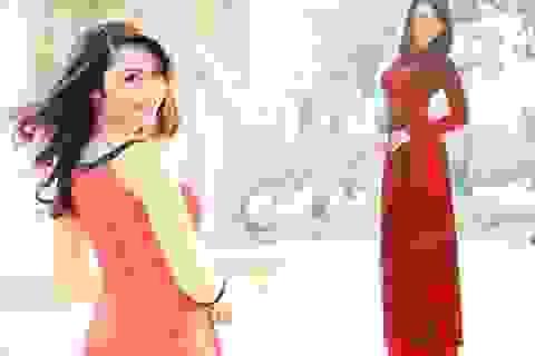 Cận cảnh nhan sắc Hoa hậu châu Á tại Mỹ Jennifer Chung