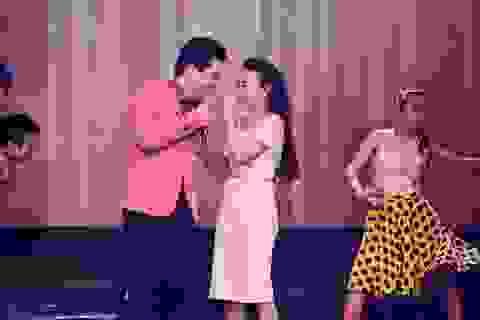 """Cẩm Ly tái ngộ với Lam Trường cùng nhau """"Hẹn yêu"""""""