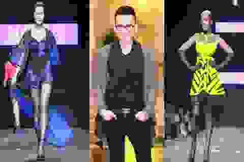 """Quán quân """"Cặp đôi hoàn hảo"""" ra mắt bộ sưu tập thời trang mới"""
