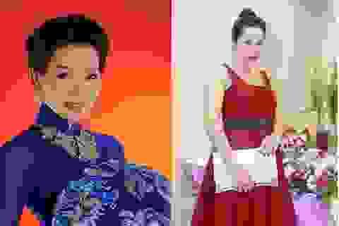 Cựu á hậu Việt Nam mang bầu lần hai ở tuổi 43