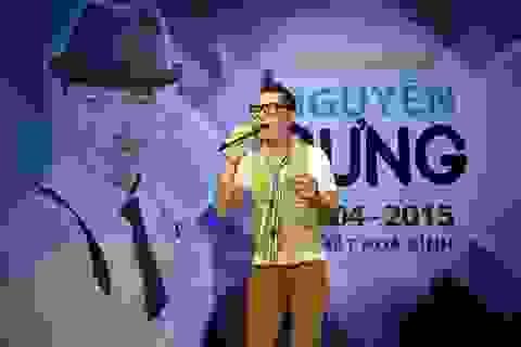 Sau 40 năm tuổi nghề, Nguyễn Hưng trở về tổ chức liveshow