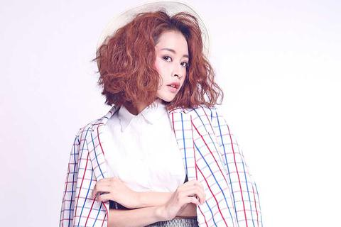 Hotgirl Chi Pu trở thành MC Bước Nhảy Hoàn Vũ Nhí 2015