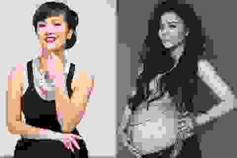 Top 8 Vietnam Idol sôi động trong đêm thi nhạc quốc tế