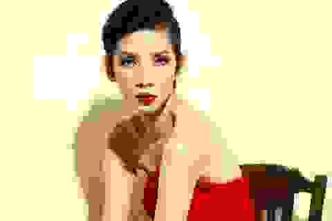 Xuân Lan làm đạo diễn thời trang