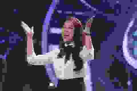 """Khánh Tiên """"không được lòng"""" khán giả Vietnam Idol"""