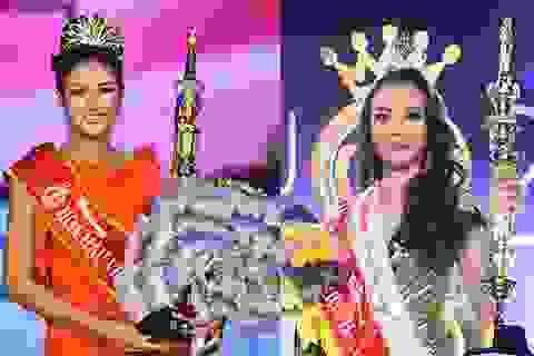 Những Hoa hậu đẹp nhất Việt Nam (phần 2)